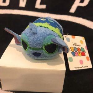 Tsum Tsum Stitch